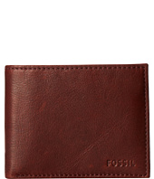 Fossil - Ingram L-Zip Bifold