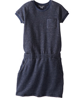 Vince Kids - French Terry Dress (Big Kids)