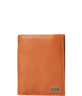 Fossil - Omega Traveler Wallet