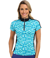 Tail Activewear - Celeste Performance Jersey Mock Neck