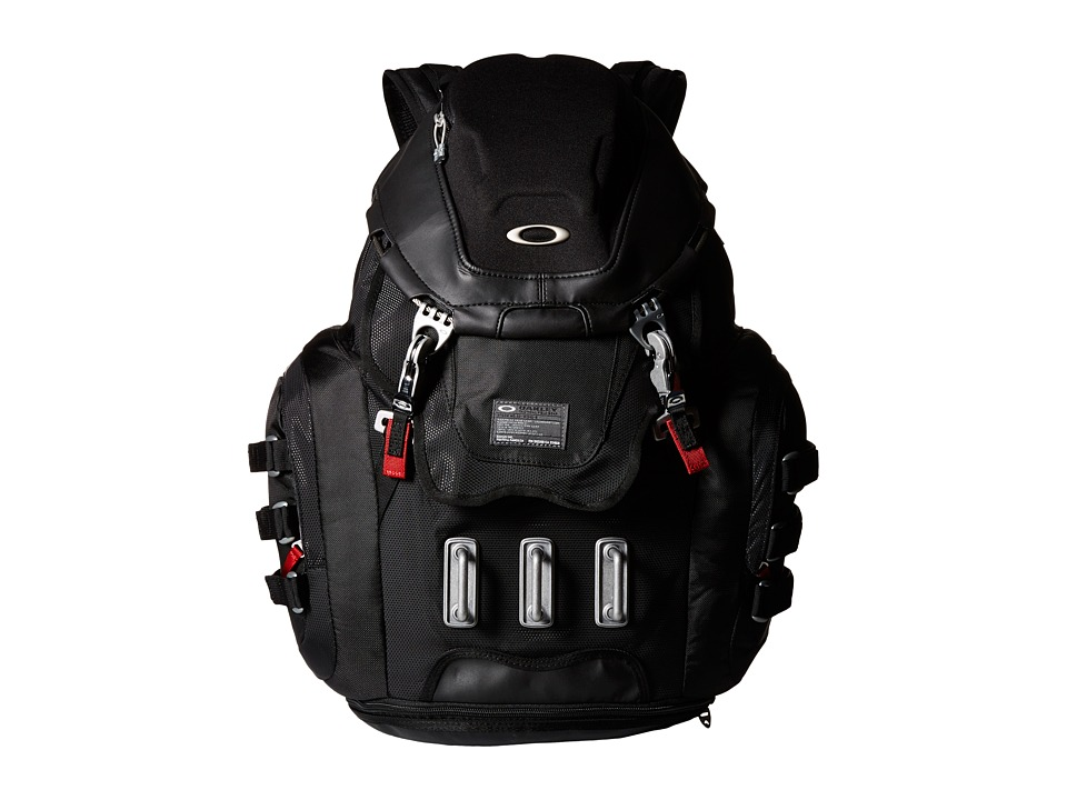 Oakley - Kitchen Sink (Black) Backpack Bags