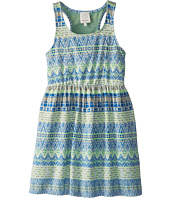 Ella Moss Girl - Jacquard Tank Dress (Big Kids)