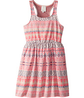 Ella Moss Girl  Jacquard Tank Dress (Big Kids)  image
