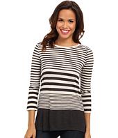 NYDJ - Variegated Stripe Knit