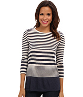 NYDJ - Variegated Stripe Knit