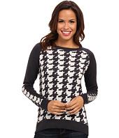 NYDJ - Houndstooth Sweater