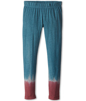 Fendi Kids - Mini Logo Jersey Legging (Little Kids/Big Kids)
