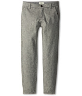Fendi Kids - Flannel Herringbone Trouser (Little Kids/Big Kids)