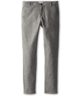 Fendi Kids - Flannel Herringbone Trouser (Big Kids)