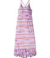Splendid Littles - Painterly Slub High Low Maxi Dress (Big Kids)