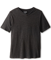 Vince Kids - Favorite Heather V-Neck Tee (Big Kids)