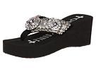 Gypsy SOULE Victoria Heel (Black)