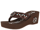 Gypsy SOULE - Hayden Heel (Brown)