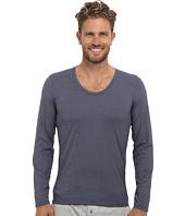 Calvin Klein Underwear - ck Ease L/S Curve Neck M9681