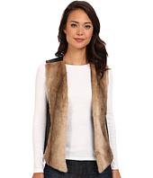 NYDJ - Faux Fur Front Vest