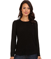 NYDJ - Boucle Sweater Front Blouse