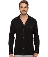 Calvin Klein Underwear - ck Black PJ Top M9636