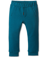 Fendi Kids - Turq Fleece Jogging Pant (Infant/Toddler)