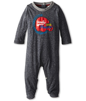Fendi Kids - Fendi Athlethic Footie (Infant)