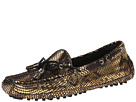 Cole Haan Grant (Chesnut Gold Snake Print)