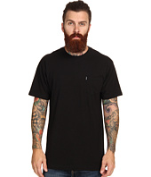 Crooks & Castles - Slub Knit Crew Pocket T-Shirt