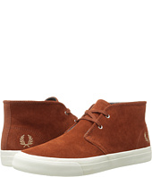 Fred Perry - Vernon Mid Suede