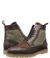 Fred Perry - Northgate Boot Harris Tweed/Leather