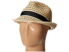 Tommy Bahama Deluxe Paper Braid Fedora