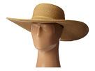 SCALA - Big Brim Paperbraid Sun Hat