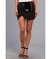 Brigitte Bailey - Bold Enamel Skirt