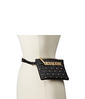MICHAEL Michael Kors - 13mm Veg Leather Quilted Belt Bag