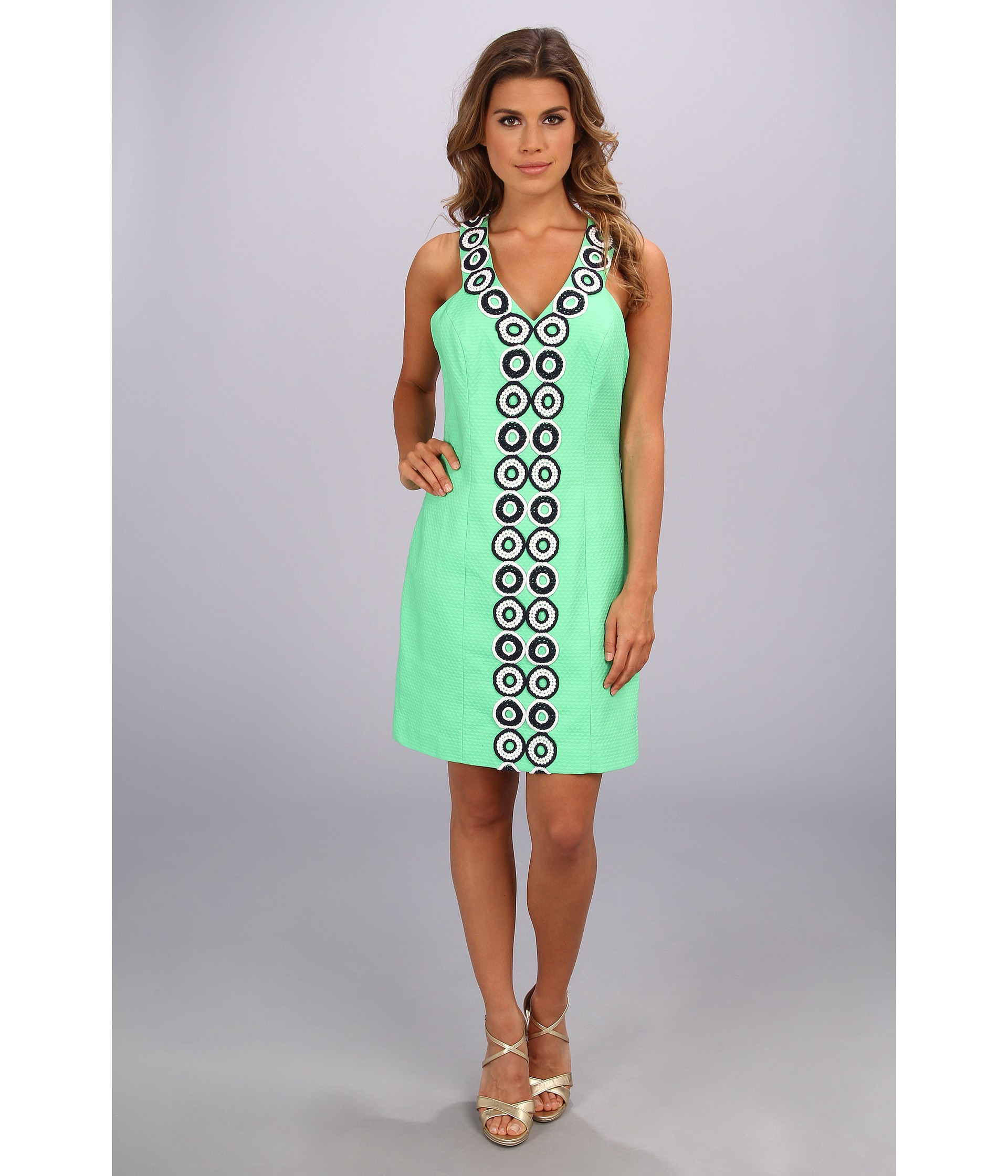 Lilly Pulitzer Dresses For Women Lilly Pulitzer Trudy Shift