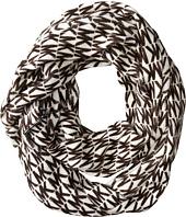 MICHAEL Michael Kors - MK Repeat Logo Large Printed Infinity