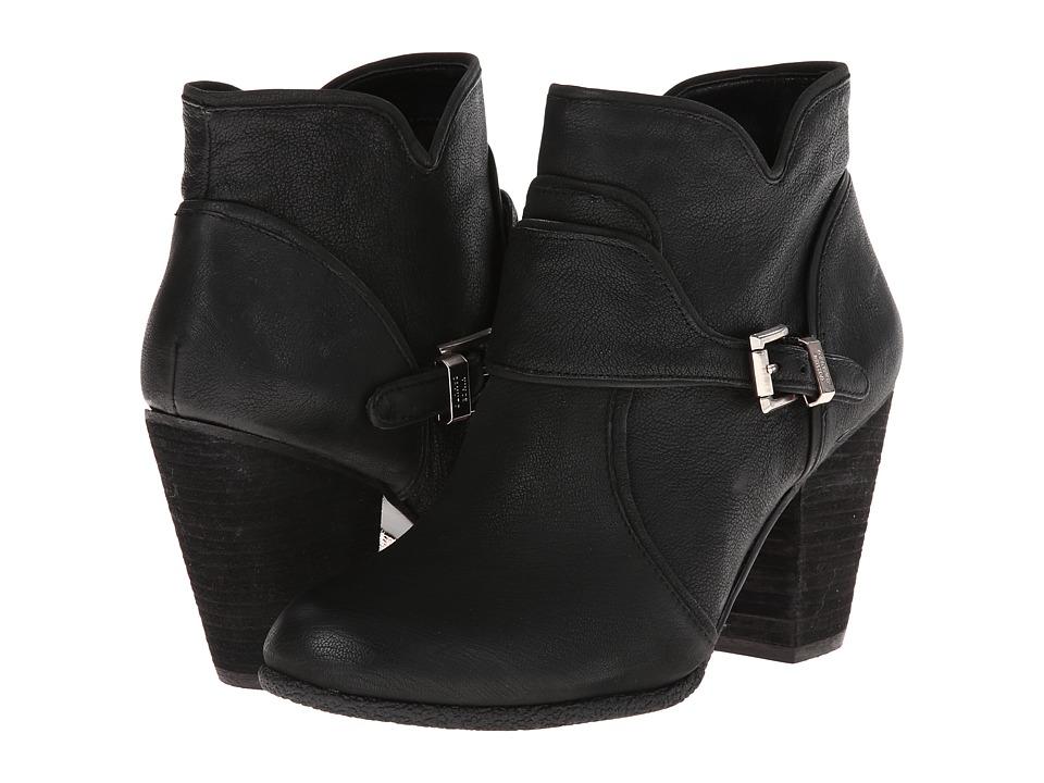Vince Camuto Harlen (Black) Women's Boots