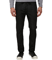 KR3W - K Standard Denim in Black Rinse