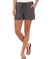 Allen Allen - Drawstring Back Pocket Short