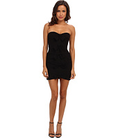 BCBGMAXAZRIA - Sabrinna Strapless Dress