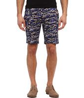 Gant Rugger - R. Ocean Camo Short