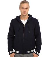 Gant Rugger - R. Wool Varsity Hoodie