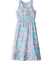 Lilly Pulitzer Kids - Little Mills Maxi Dress (Toddler/Little Kids/Big Kids)