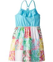 Lilly Pulitzer Kids - Dory Dress (Toddler/Little Kids/Big Kids)