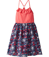 Lilly Pulitzer Kids - Dory Dress (Toddler/Little Kids/Big Kids)