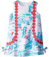 Lilly Pulitzer Kids - Little Lilly Classic Shift Dress (Toddler/Little Kids/Big Kids)