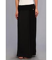 Calvin Klein - Flanged Maxi Skirt