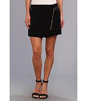 Calvin Klein - Moto Shorts w/ Zips