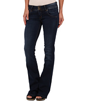 Hudson - Signature Bootcut in Limelight