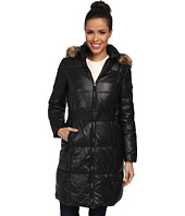 Marc New York by Andrew Marc - Abigal - Laquer w/ Faux Fur