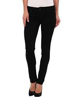 Hudson - Nicole Ankle Skinny in Black