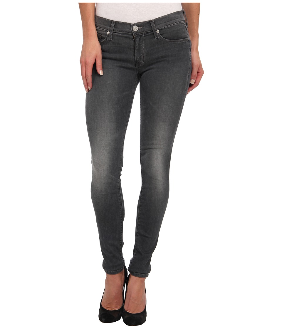 Hudson Krista Super Skinny in Wreckless Wreckless Womens Jeans