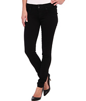 Hudson - Collin Skinny in Black